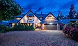 1380 Cammeray Road, West Vancouver, BC, V7S 2N3