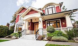 3981 W 36th Avenue, Vancouver, BC, V6N 2S7