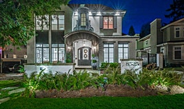 8525 Wiltshire Street, Vancouver, BC, V6P 5H6