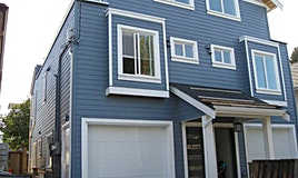 2086 B E 35 Avenue, Vancouver, BC, V5P 1S9