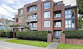 104-2160 Cornwall Avenue, Vancouver, BC, V6K 1B4