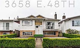 3658 E 48th Avenue, Vancouver, BC, V5S 1H9