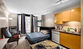 502-1189 Howe Street, Vancouver, BC, V6Z 2X4