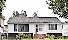 160 W 44th Avenue, Vancouver, BC, V5Y 2V4