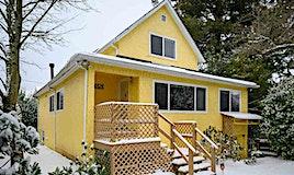 3645 Fraser Street, Vancouver, BC, V5V 4C7