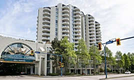 1102-6088 Minoru Boulevard, Richmond, BC, V6Y 4A8