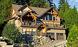 1018 Glacier View Drive, Squamish, BC, V0N 1T0