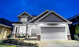 3592 150a Street, Surrey, BC, V3Z 0Y2