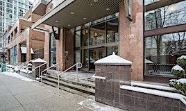 2603-1189 Howe Street, Vancouver, BC, V6Z 2X4