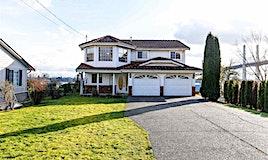 20126 Wharf Street, Maple Ridge, BC, V2X 1A1