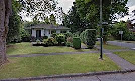2190 W 35th Avenue, Vancouver, BC, V6M 1J3