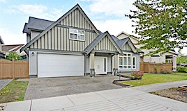 4333 Blair Drive, Richmond, BC, V6X 4C3