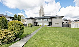 11111--11113 Seafield Crescent, Richmond, BC, V7A 3H9