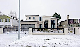 6180 Kalamalka Crescent, Richmond, BC, V7C 2R5