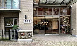 505-928 Richards Street, Vancouver, BC, V6B 6P6