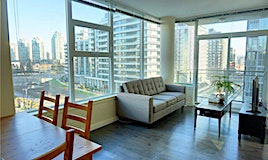 710-38 W 1st Avenue, Vancouver, BC, V5Y 0K3