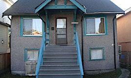 3280 Georgia Street, Vancouver, BC, V5K 2L3
