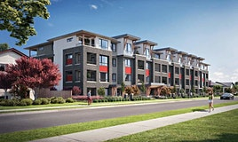 211-2160 Grant Avenue, Port Coquitlam, BC, V1V 1V1