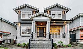 2986 E 42nd Avenue, Vancouver, BC, V5R 2Y5