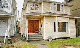 4322 W 12th Avenue, Vancouver, BC, V6R 2R1