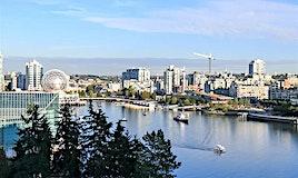 1502-33 Smithe Street, Vancouver, BC, V6B 0B5