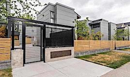 7-503 E Pender Street, Vancouver, BC, V6A 1V3
