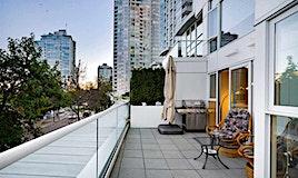 202-1111 Marinaside Crescent, Vancouver, BC, V6Z 2Y3