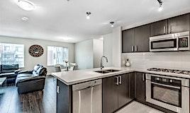 321-3133 Riverwalk Avenue, Vancouver, BC, V5S 0A7