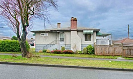 7320 Inverness Street, Vancouver, BC, V5X 4H1