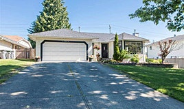15783 95 Avenue, Surrey, BC, V4N 3B6