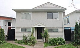3458 Knight Street, Vancouver, BC, V5N 3K9