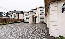 8360 Alanmore Place, Richmond, BC, V7C 2C1