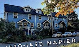 1420 Napier Street, Vancouver, BC, V5L 2M5
