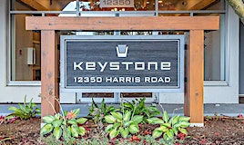 309-12350 Harris Road, Pitt Meadows, BC, V3Y 0C5