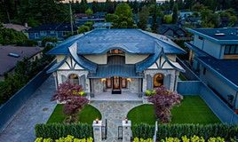 2809 Edgemont Boulevard, North Vancouver, BC, V7R 2N3