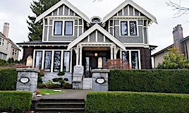 5968 Athlone Street, Vancouver, BC, V6M 3A4