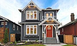 2474 Eton Street, Vancouver, BC, V5K 1J5