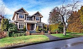 6033 Fremlin Street, Vancouver, BC, V5Z 3W8