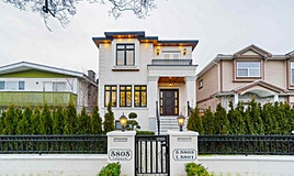 5805 Culloden Street, Vancouver, BC, V5W 3S1