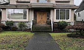 150 W 44th Avenue, Vancouver, BC, V5Y 2V4