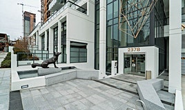 409-2378 Alpha Avenue, Burnaby, BC, V5C 0K2