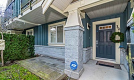 12-9628 Ferndale Road, Richmond, BC, V6Y 1X3