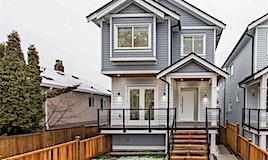 2049 Venables Street, Vancouver, BC, V5L 2J1