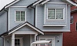 2057 Venables Street, Vancouver, BC, V5L 2J1