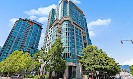 401&402-499 Broughton Street, Vancouver, BC, V6G 3K1