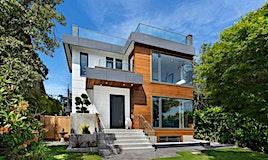 4775 Blenheim Street, Vancouver, BC, V6L 3A5