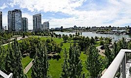 807-633 Kinghorne Mews, Vancouver, BC, V6Z 3H3