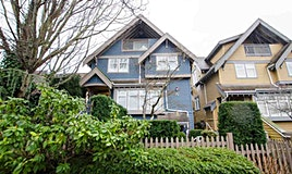 1672 Grant Street, Vancouver, BC, V5L 2Y5