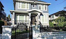 4735 Osler Street, Vancouver, BC, V6H 2Y5