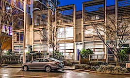 326 W 1st Avenue, Vancouver, BC, V5Y 3T7